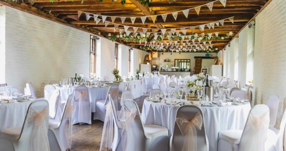 Tudor Barn Eltham Wedding Venue South East London Garden Weddings