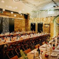 Hackney Wedding Venues
