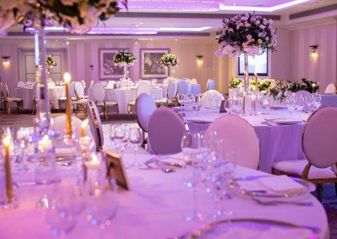 Sofitel London St James Wedding Venue London