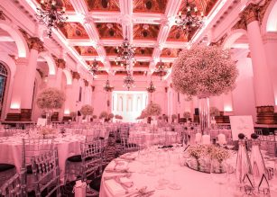 The Ballroom at 8 Northumberland Avenue