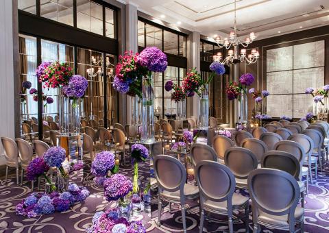 Laguna Catering Wedding Venue London