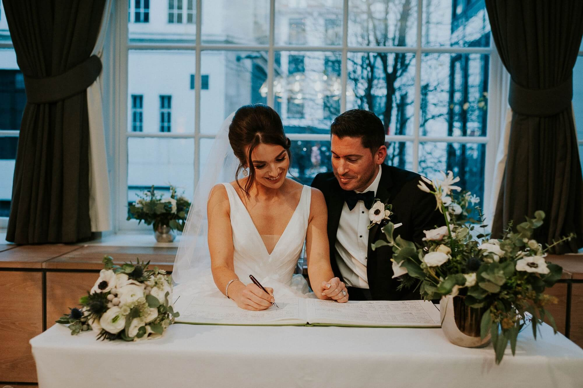 RSA House Wedding Venue London