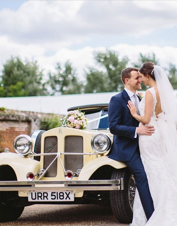 Premium Marquee Weddings at The Conservatory at Painshill