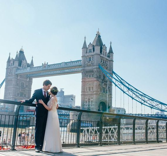 Waterside Weddings at The Dickens Inn