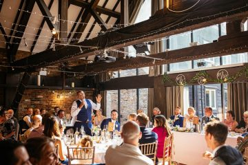 The Dickens Inn Weddings