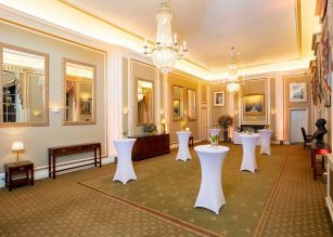 The Cowdray Room at The In & Out