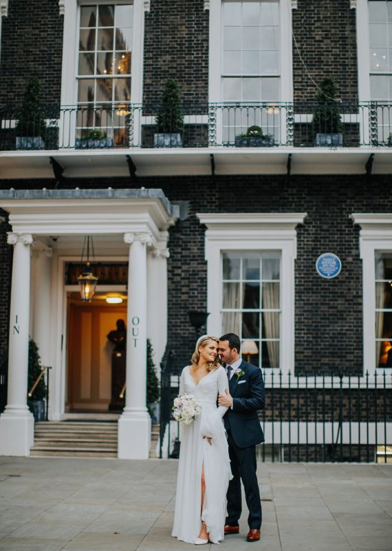 Private Members Club Weddings at The In & Out