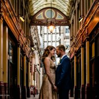 The-Lamb-Tavern-Wedding-Reception-Venue-City-Of-London-Couple