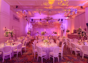 The Grand Ballroom at The Landmark Hotel