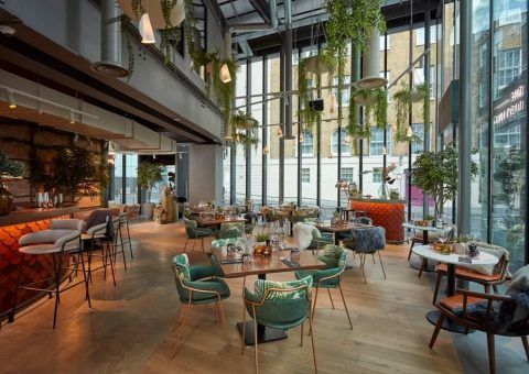 The Listing Wedding Venue London