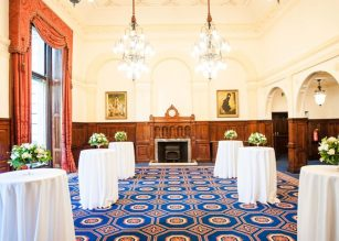 River Room at The Royal Horseguards & One Whitehall Place
