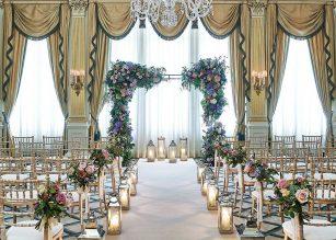 Drawing Room at Claridge's Weddings