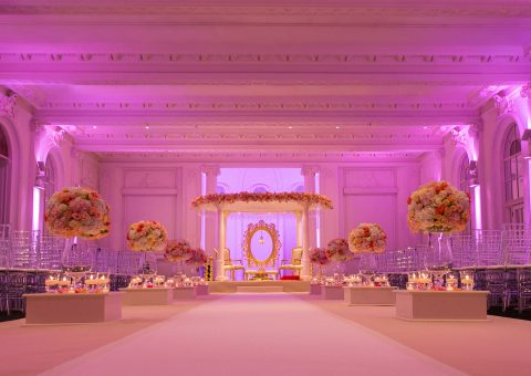 8 Northumberland Avenue Wedding Venue London
