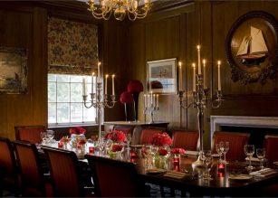 Churchill Suite at De Vere Devonport House