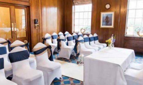 De Vere Devonport House Wedding Reception Venue