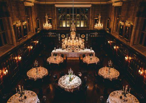 Ironmongers' Hall Wedding Venue London