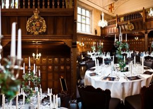 The Drawing Room at Ironmongers' Hall