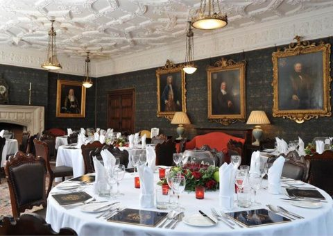 Ironmongers' Hall Wedding Venue London