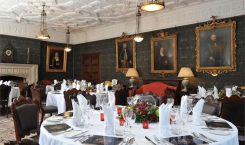 Ironmongers' Hall Wedding Reception Venue