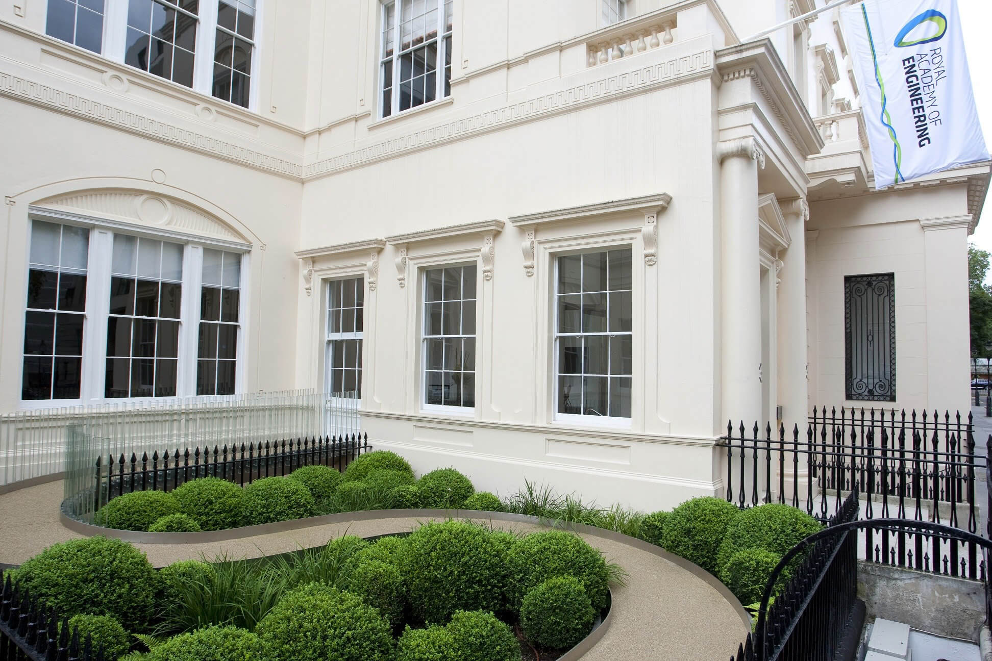 Prince Philip House Wedding Venue London