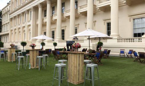 Prince Philip House Wedding Reception Venue