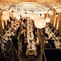 Warehouse Weddings
