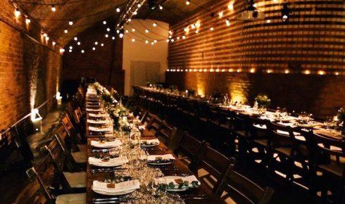 Shoreditch Studios Wedding Reception Venue