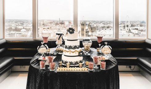 Altitude 360 Weddings Wedding Reception Venue
