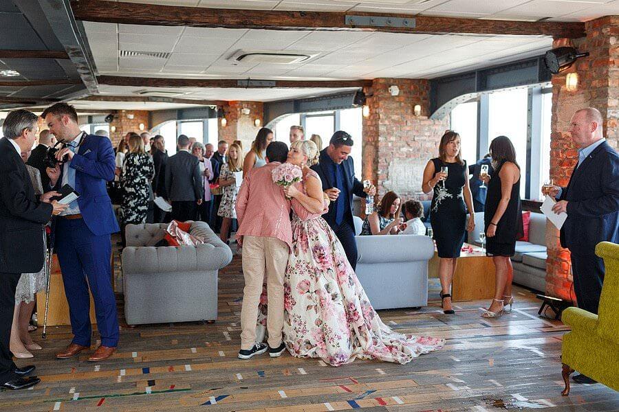 Skyloft Weddings Wedding Venue London