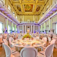 Banqueting House  %title Wedding Reception Venue London