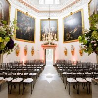 Chiswick House & Gardens  %title Wedding Reception Venue London