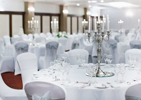 Clayton Crown Hotel Wedding Venue London