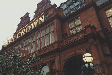 Clayton Crown Hotel