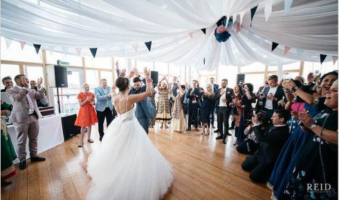 Greenwich Yacht Club Wedding Reception Venue