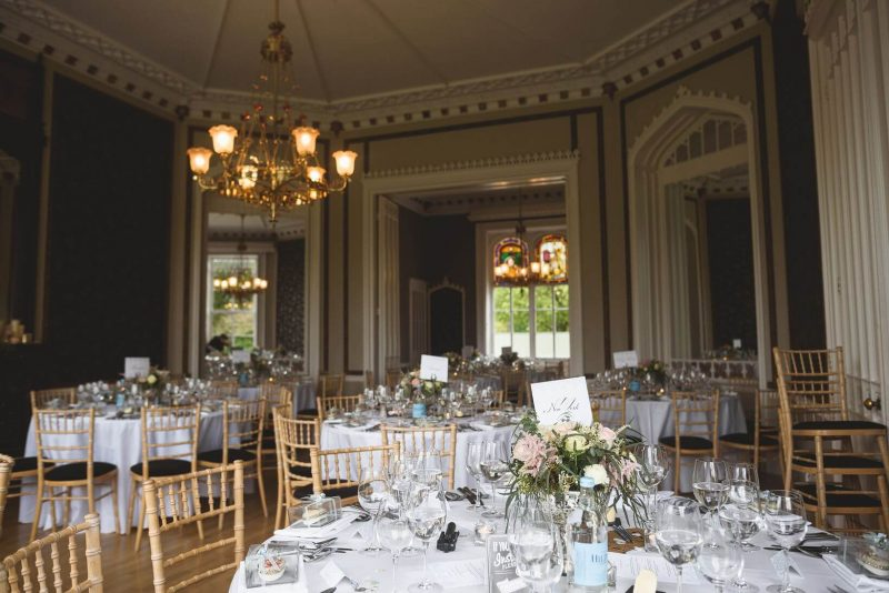 Nonsuch Mansion Weddings London