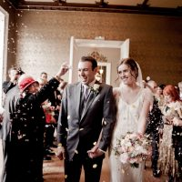 Nonsuch Mansion  %title Wedding Reception Venue London