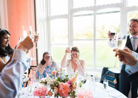 Nonsuch Mansion Wedding Venue London