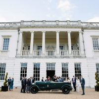 Dry Hire Wedding Venues