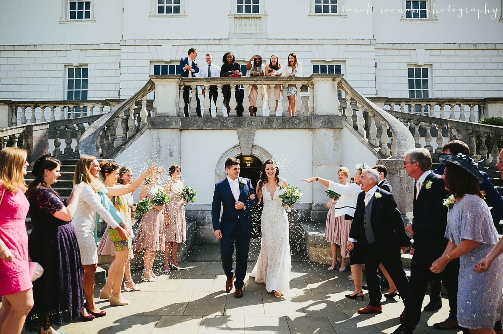 Queen's House Greenwich Wedding Venue London