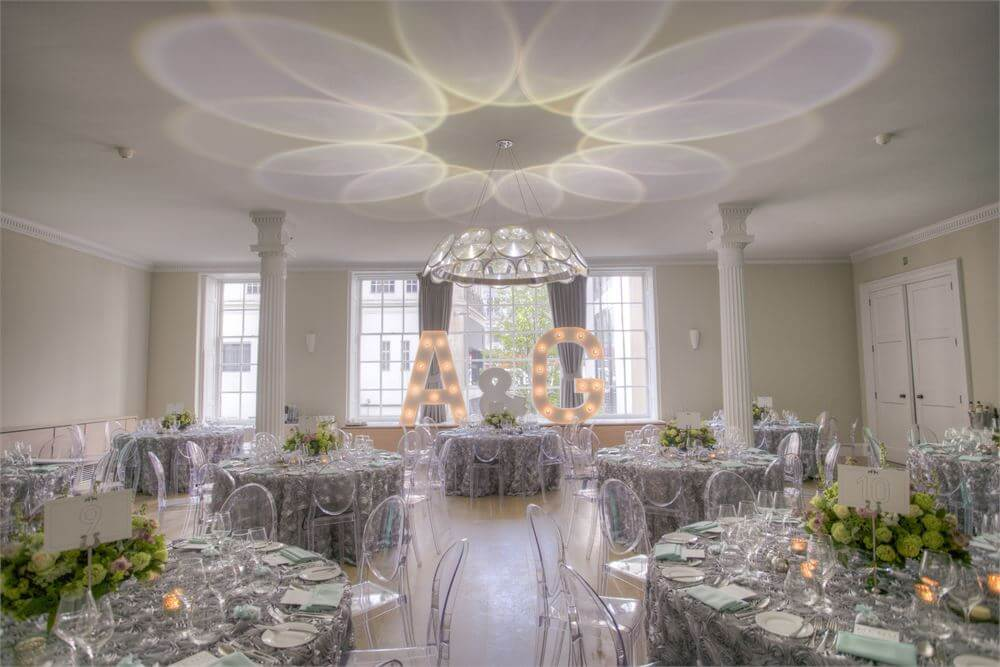 RSA House Wedding Venue London