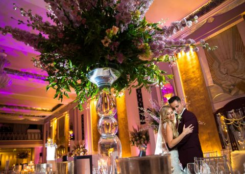 Sheraton Grand London Park Lane Wedding Venue London