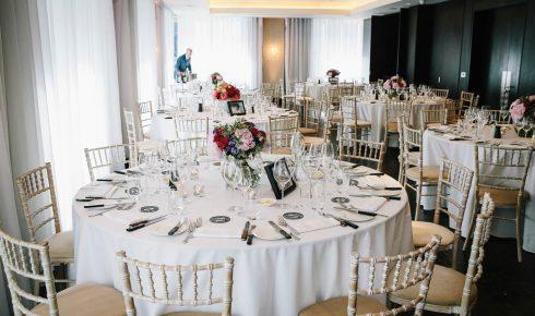 South Place Hotel Wedding Reception Venue