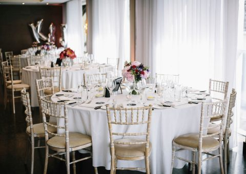 South Place Hotel Wedding Venue London