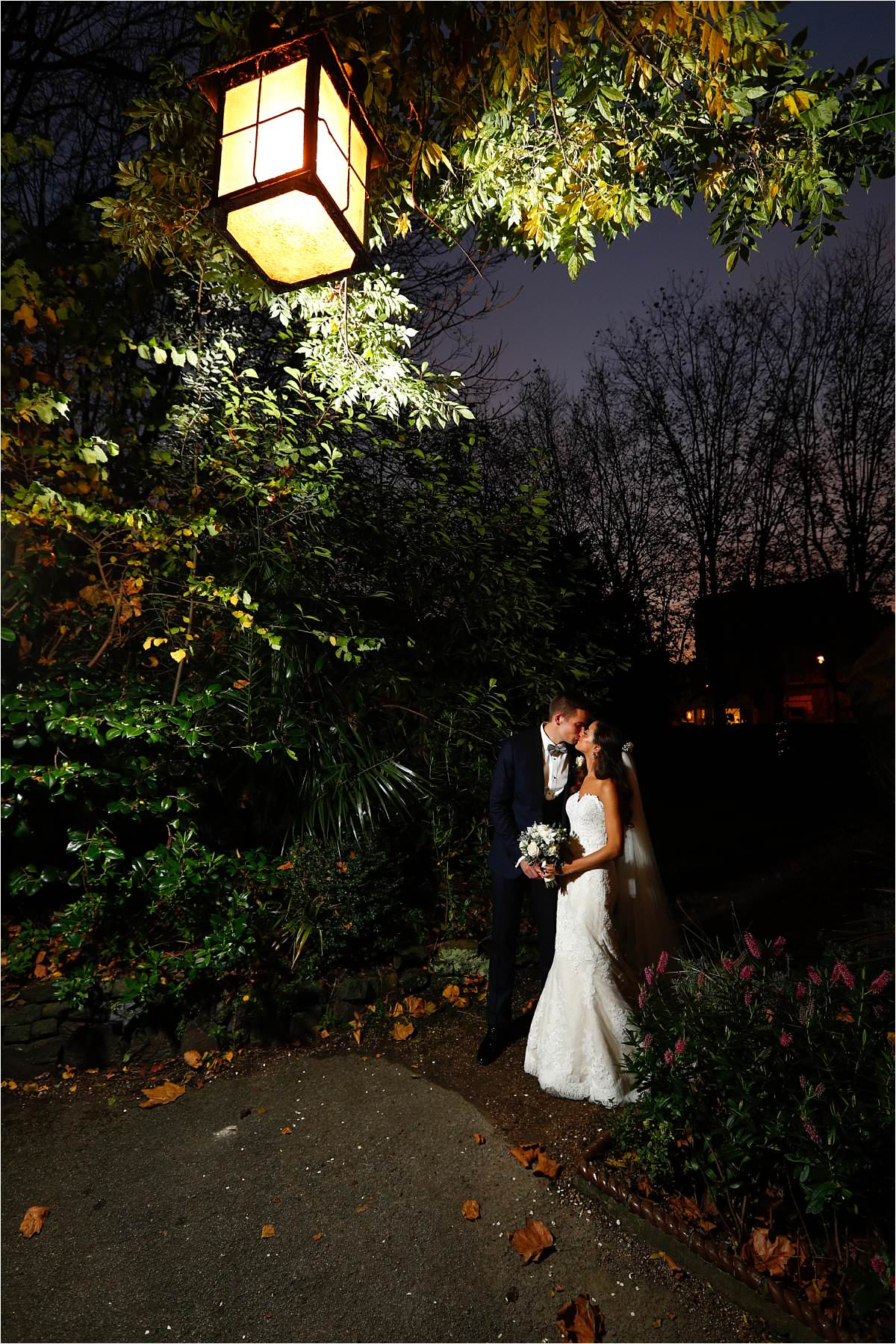 Winchester House Wedding Venue London