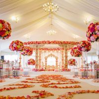 Addington-Palace-dry-hire-Asian-wedding-venue