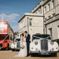 Enfield Wedding Venues