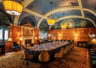 The Committee Room at L'oscar London